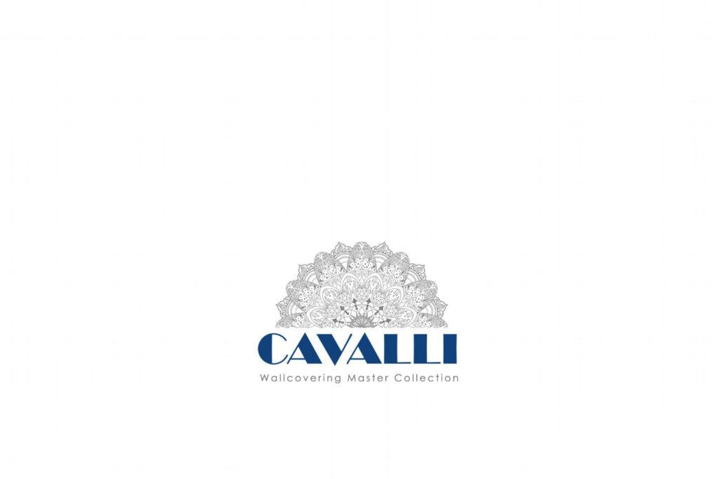 آلبوم پوستر کاوالی - Cavalli Wallcovering