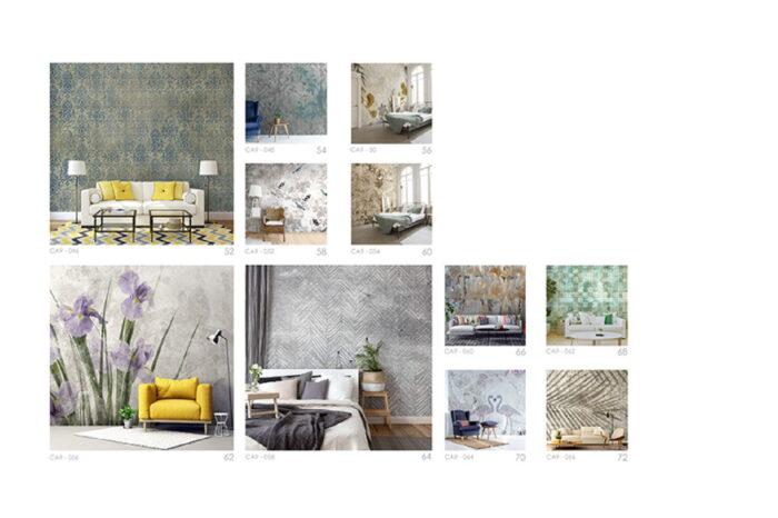 Cavalli Wallpaper 2019 summer Collection(1)-07