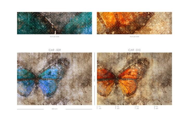 Cavalli Wallpaper 2019 summer Collection(1)-18