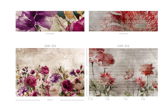 Cavalli Wallpaper 2019 summer Collection(1)-24