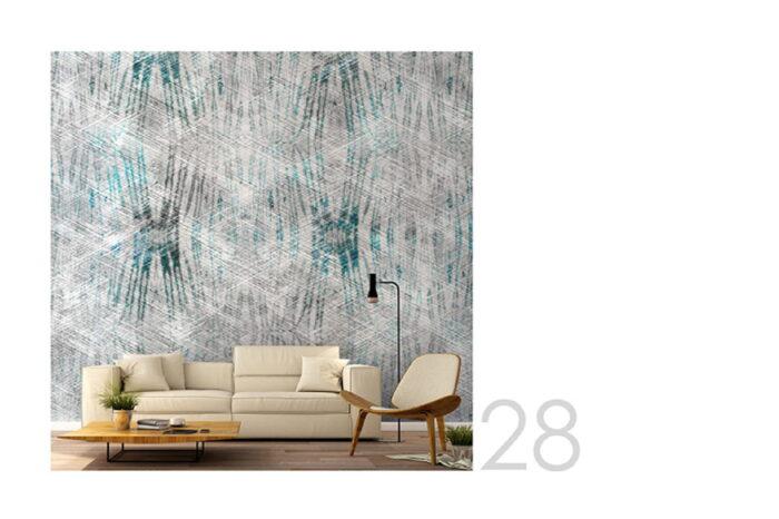 Cavalli Wallpaper 2019 summer Collection(1)-29