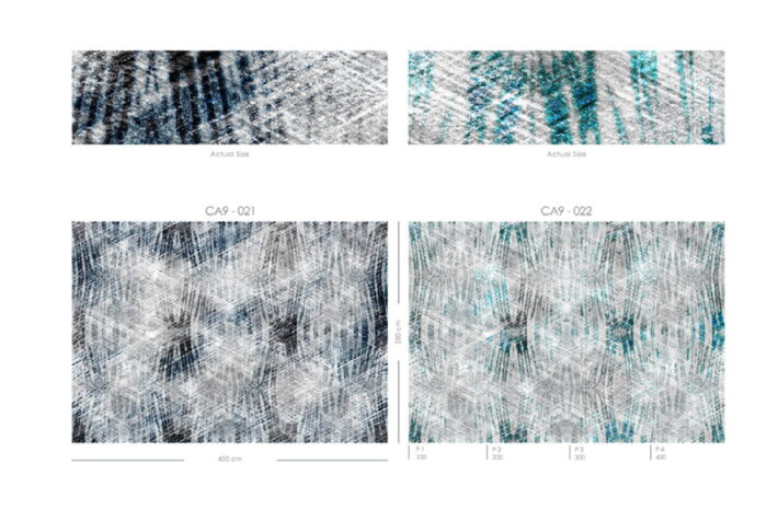Cavalli Wallpaper 2019 summer Collection(1)-30