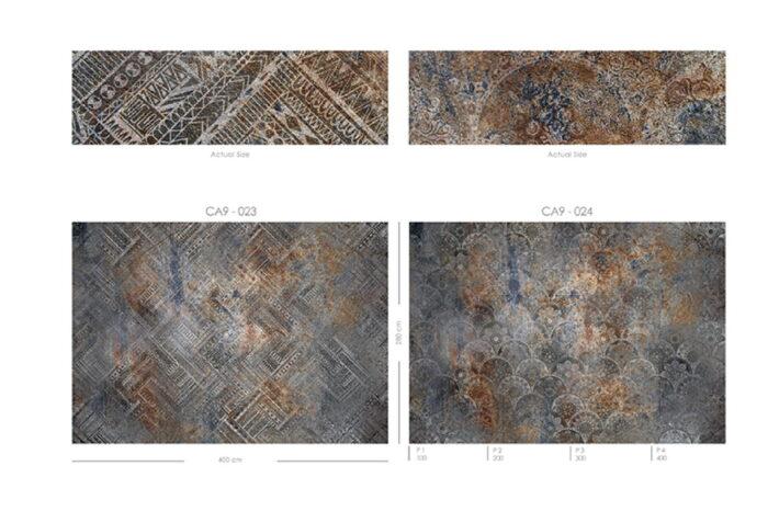 Cavalli Wallpaper 2019 summer Collection(1)-32