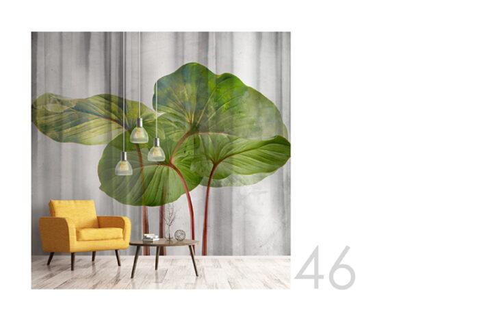 Cavalli Wallpaper 2019 summer Collection(1)-47