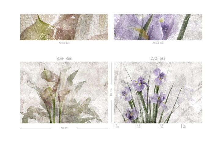 Cavalli Wallpaper 2019 summer Collection(1)-64