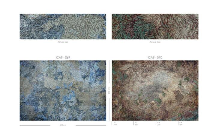 Cavalli Wallpaper 2019 summer Collection(1)-78