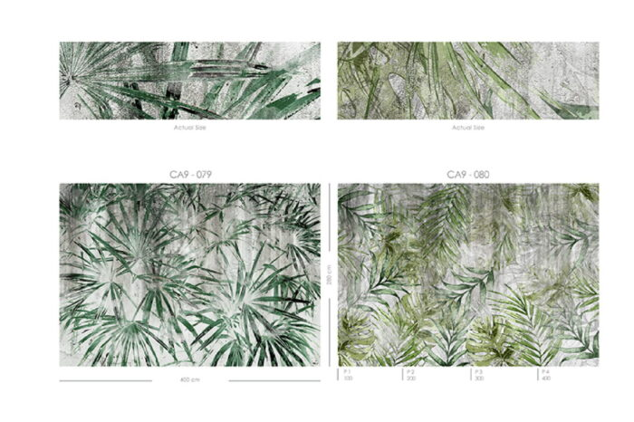 Cavalli Wallpaper 2019 summer Collection(1)-88