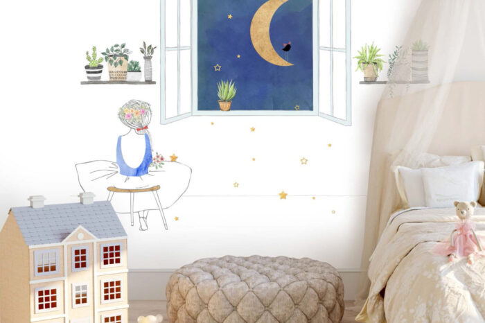 Kids Wallpaper City-29