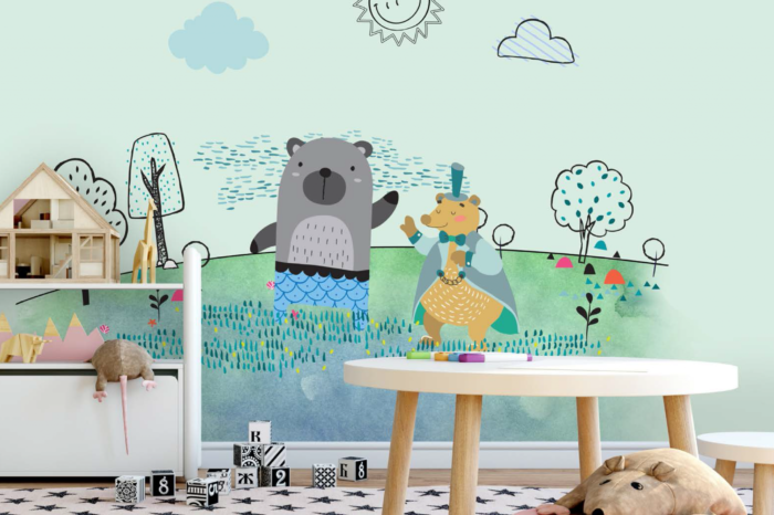 Kids Wallpaper City-47