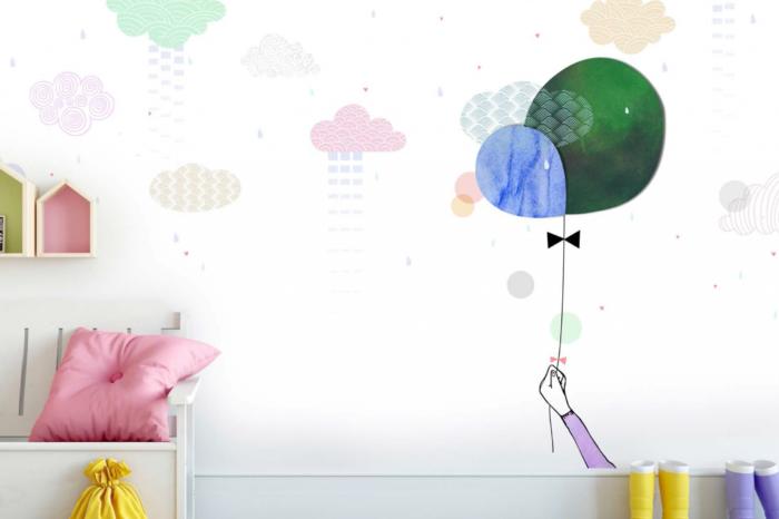 Kids Wallpaper City-77