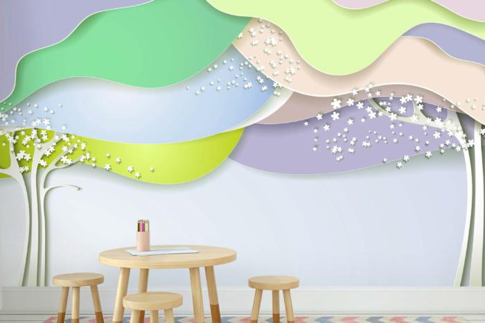 Kids Wallpaper City-9