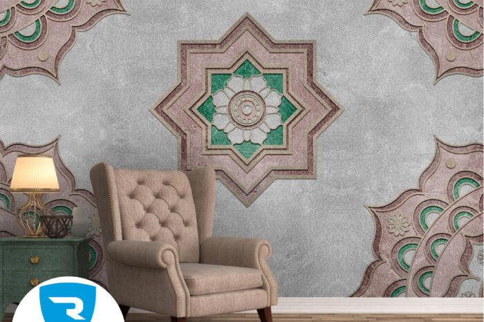 Master Wallpaper City-113
