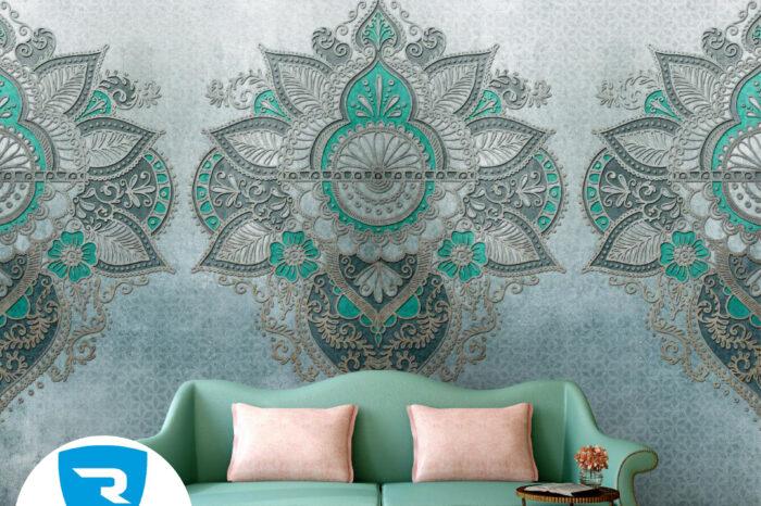 Master Wallpaper City-91